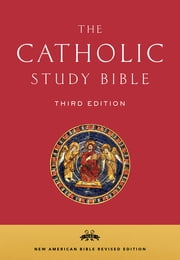 The Catholic Study Bible ebook by Kobo.Web.Store.Products.Fields.ContributorFieldViewModel