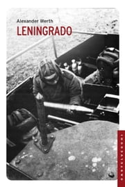 Leningrado ebook by Alexander Werth, Olivia Porto