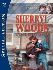Treasured ebook by Sherryl Woods