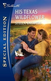 His Texas Wildflower ebook by Stella Bagwell