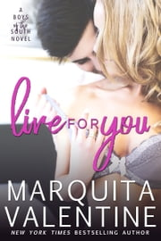 Live For You ebook by Marquita Valentine