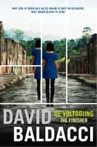 De voltooiing ebook by David Baldacci, Fanneke Cnossen