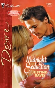 Midnight Seduction ebook by Justine Davis