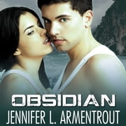 Obsidian audiobook by Jennifer L. Armentrout