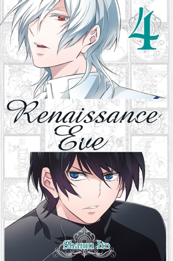 Renaissance Eve, Vol. 4 ebook by Shamu Ito