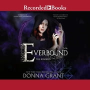 Everbound livre audio by Donna Grant