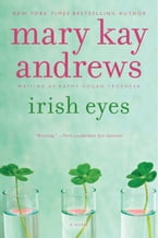 Irish Eyes, A Callahan Garrity Mystery