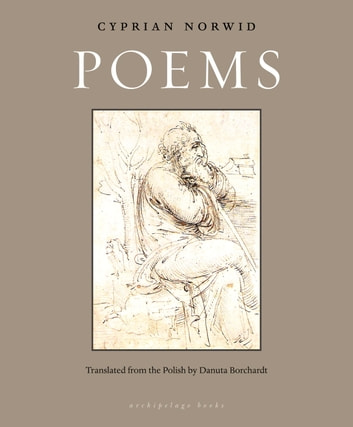Poems ebook by Cyprian Norwid