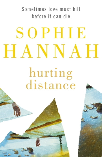 Hurting Distance - Culver Valley Crime Book 2 ebook by Sophie Hannah