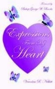 Expressions From My Heart ebook by Veronica R. Neblett