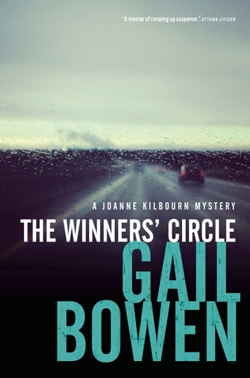 The Winners' Circle ebook by Gail Bowen