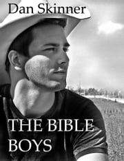 The Bible Boys ebook by Dan Skinner