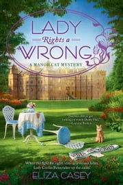 Lady Rights a Wrong ebook by Eliza Casey