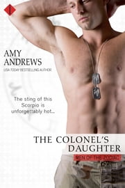 The Colonel's Daughter ebook by Amy Andrews