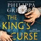 The King's Curse audiobook by Philippa Gregory