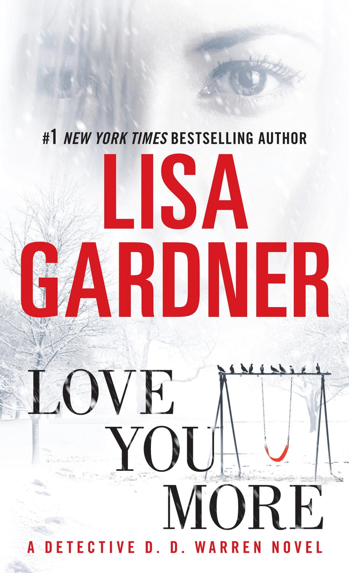 Love You More Ebook Door Lisa Gardner 9780553908114 Rakuten Kobo