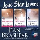 Lone Star Lovers Boxed Set - Books 1-3 audiobook by Jean Brashear