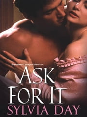 Ask for It ebook by Day, Sylvia