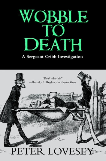 Wobble to Death ebook by Peter Lovesey