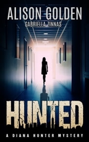 Hunted ebook by Alison Golden