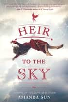 Heir to the Sky ebook by