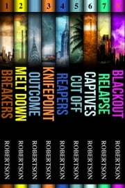 Breakers: The Complete Series ebook by Edward W. Robertson