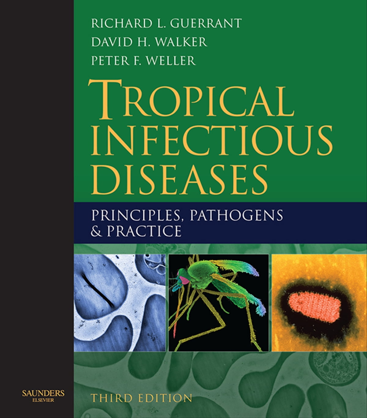 Infectious Diseases Book