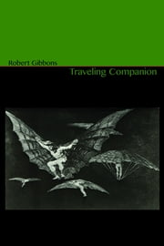 Traveling Companion ebook by Robert Gibbons