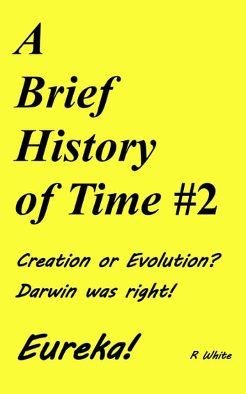 A Brief History of Time #2 ebook by R White