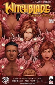 Witchblade 153 ebook by Christina Z, David Wohl, Marc Silvestr, Brian Haberlin, Ron Marz