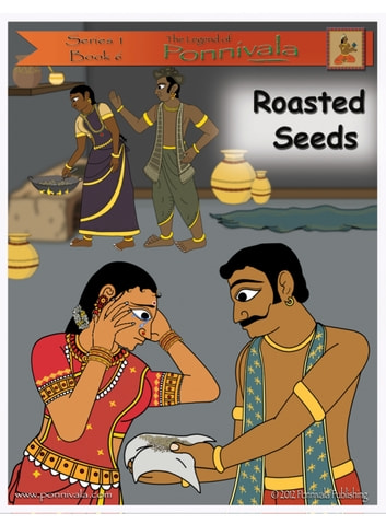 Roasted Seeds ebook by Brenda Beck,Cassandra Cornall