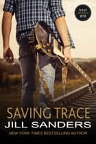 Saving Trace ebook by