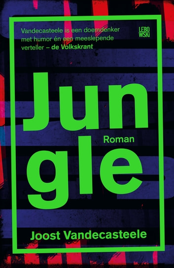 Jungle ebook by Joost Vandecasteele