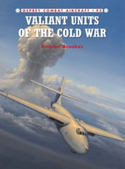 Valiant Units of the Cold War ebook by Andrew Brookes