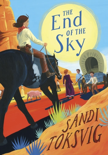 The End of the Sky ebook by Sandi Toksvig