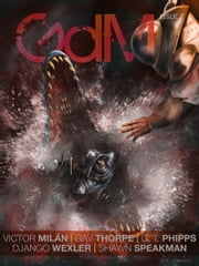 Grimdark Magazine Issue #7 ebook by Adrian Collins, Victor Milan, Mike Myers,...