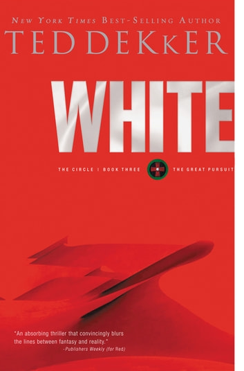 White Ebook By Ted Dekker 9781418537128 Rakuten Kobo