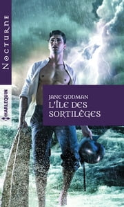 L'île des sortilèges ebook by Jane Godman