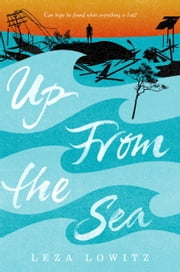 Up From the Sea ebook by Leza Lowitz