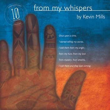 From My Whispers audiobook by Kevin Mills