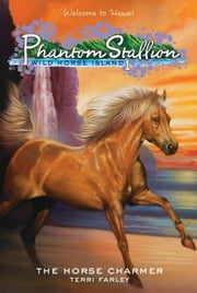 Phantom Stallion: Wild Horse Island #1: The Horse Charmer ebook by Terri Farley