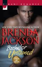 Bachelor Untamed ebook by Brenda Jackson
