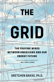 The Grid - The Fraying Wires Between Americans and Our Energy Future ebook by Kobo.Web.Store.Products.Fields.ContributorFieldViewModel