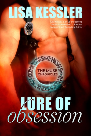Lure of Obsession ebook by Lisa Kessler