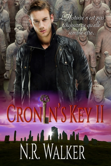 Cronins Key Ii French Translation Ebook Door Nr Walker