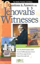 10 Q & A Jehovah's Witnesses ebook by Paul Carden,Christy Darlington