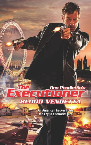 Blood Vendetta eBook by Don Pendleton