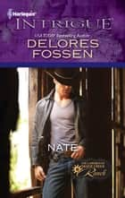 Nate - A Single Dad Romance ebook by Delores Fossen