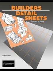 Builders' Detail Sheets ebook by S. Smith,Mr P Stronach,P. Stronach