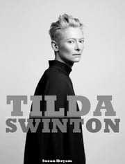 Tilda Swinton ebook by Suzan Ibryam